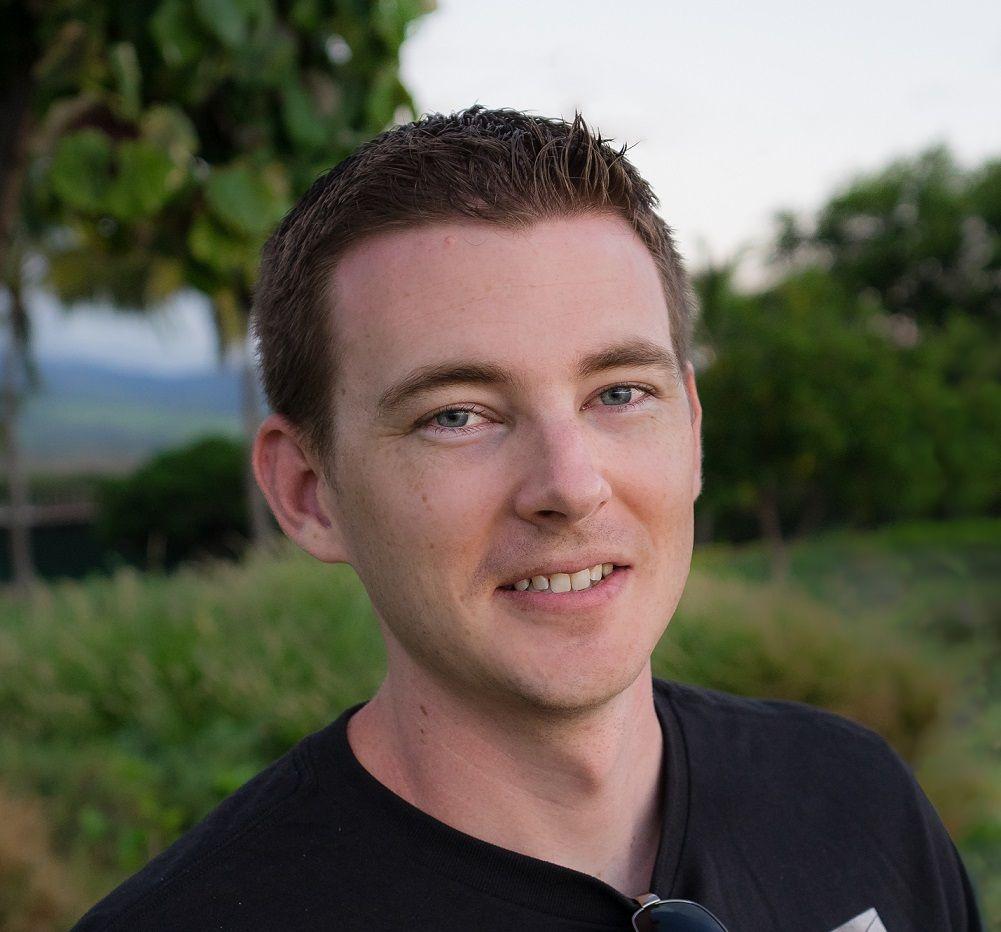 Ryan Benson
